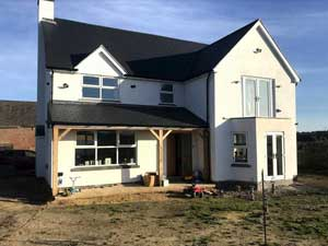 Cove Developments New Build
