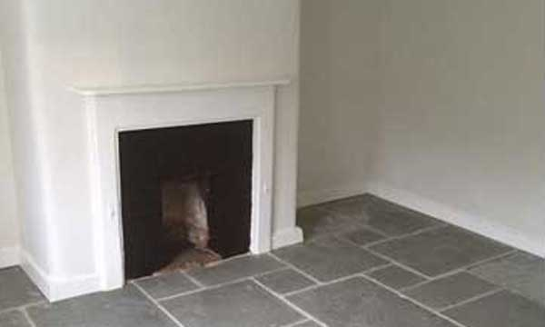 Cove Developments Fireplaces
