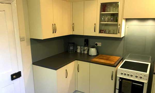 Cove Developments Kitchens
